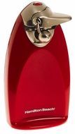 Hamilton Beach 76338r Ensemble Can Opener, Red - click to enlarge