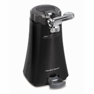 Hamilton Beach 76390 OpenStation Can Opener, Black - click to enlarge