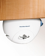 Hamilton Beach 76460 Smooth Edge Under-the-Cabinet Can Opener - click to enlarge