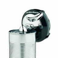 Hamilton Beach 76501 Can Opener Black - click to enlarge