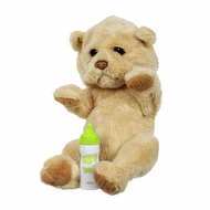 Hasbro FurReal Friends Newborn Honey Bear - click to enlarge