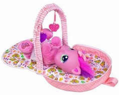 Hasbro My Little Pony Play-N-Carry Skywishes Pony - click to enlarge