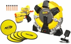 Hasbro Nerf N-Strike Disc Shot - click to enlarge