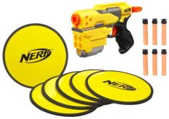Hasbro Nerf N-Strike Disc Shot Expansion Pack