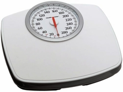 Health O Meter HAB910DQ01 Dial Scale - click to enlarge
