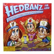Hedbanz Game - click to enlarge