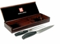 Henckels 30146-200 Five Star Carving Knife Set w/ Storage Box