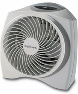 Holmes HFH2986 Electric Heater Fan - click to enlarge