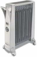 Holmes HH3800-U Oil-Free Console Heater - click to enlarge