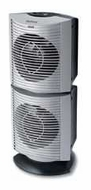 Holmes HHF6610 Electric Heater Fan - click to enlarge