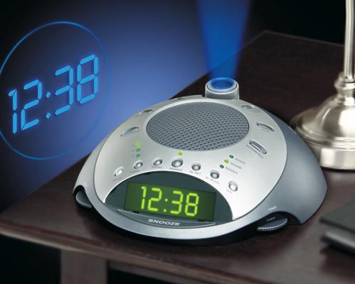 Homedics Ss 4000 Sound Spa Classic Deluxe Clock Radio
