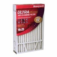 Honeywell CF200A1008/E 4 Inch Ultra Efficiency Air Cleaner Filter 16 x 25 x 4 Inches - click to enlarge