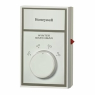 Honeywell CW200A Winter Watchman Low Temperature Freeze Warning - click to enlarge