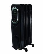 Honeywell EnergySmart Electric Radiator Whole Room Heater - click to enlarge