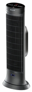 Honeywell HCE323V Digital Ceramic Whole Room Tower Heater, Black - click to enlarge