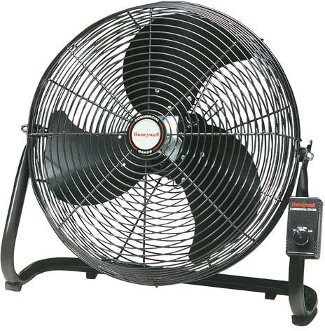 Honeywell Hv 180 18 Commercial Grade Floor Fan