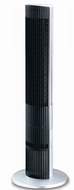 Honeywell HY-030  Tower Fan w/ Water Feature - click to enlarge