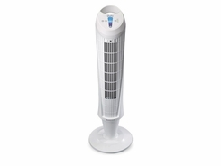 Honeywell HY-105 QuietSet Whole Room Tower Fan - click to enlarge