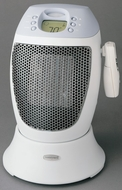 Honeywell HZ-365 SureSet Ceramic Heater w/ Remote - click to enlarge