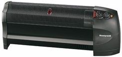 Honeywell HZ-617 Quick Heat Low Profile Heater - click to enlarge