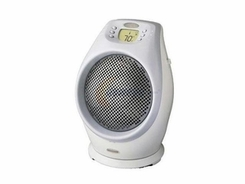 Honeywell HZ-7020 Electric Heater Fan w/ Digital Controls - click to enlarge