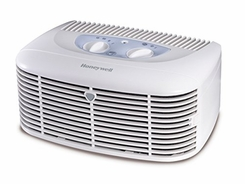 Honeywell Pet CleanAir Compact Tabletop Air Purifier for Pet Owners, HHT-013 - click to enlarge