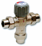 Honeywell RAM101C Thermostatic Mixing Valve