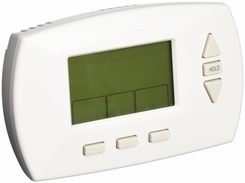 Honeywell RET93E0D1004/U 5-2 Day Programmable Thermostat - click to enlarge