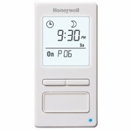 Honeywell RPLS740B Econoswitch 7-Day Solar Time Table Programmable Switch for Lights - click to enlarge