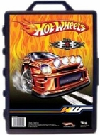Hot Wheels 20020 48-Car Storage Case - click to enlarge