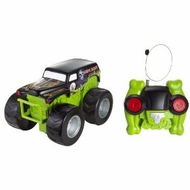Hot Wheels Radio Control Monster Jam - click to enlarge
