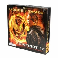 Hunger Games Movie District 12 Game - click to enlarge