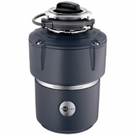 In Sink Erator Evolution Cover Control 3/4 HP Household Food Waste Disposer - click to enlarge