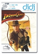 Indiana Jones Didj Game - click to enlarge