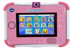 InnoTab 3 3S Pink - click to enlarge