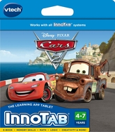 InnoTab Software Cars 2 - click to enlarge