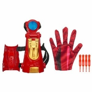 Iron Man Electronic Repulsor Blaster - click to enlarge