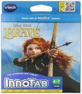 VTech InnoTab Software - Brave - click to enlarge