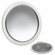 Jerdon 9 inch Mirror - click to enlarge