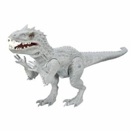 Jurassic World Chomping Indominus Rex Figure - click to enlarge
