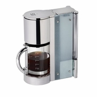 Kalorik CM17442 Aqua Line Coffee Maker 12 Cups - click to enlarge