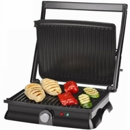 Kalorik FHG 30035 Stainless Steel Panini Maker - click to enlarge