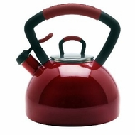 KitchenAid 51632 Red Kettle - click to enlarge
