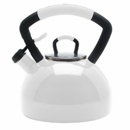 KitchenAid 51634 White Kettle - click to enlarge