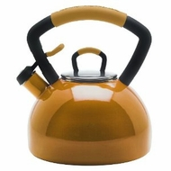 KitchenAid 51725 Mustard Kettle - click to enlarge