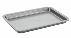 KitchenAid Classic Nonstick Toaster Oven Bakeware 11-Inch by 8-Inch Cookie Pan - click to enlarge