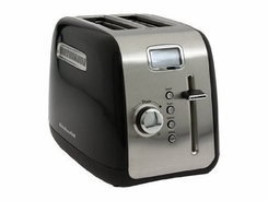 KitchenAid KMT222 2-Slice Toaster - click to enlarge