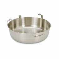 KitchenAid KN2WJ Water-Jacket Bowel for 5 and 6 quart Lift Model Stand Mixers - click to enlarge