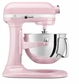 KitchenAid KP26M1XPK Professional 600 Series 6-Quart Stand Mixer, Pink