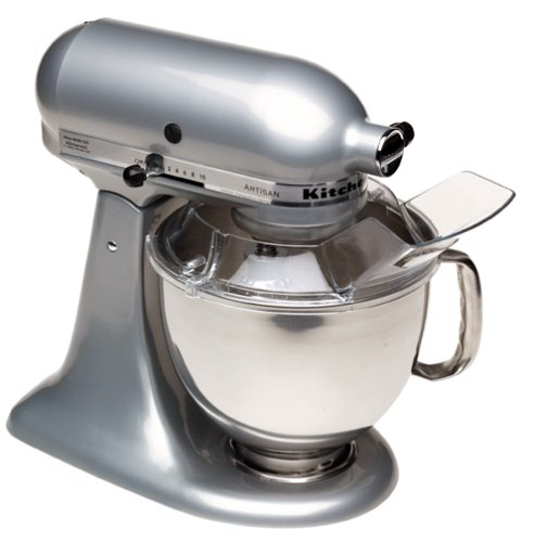 Kitchenaid ksm 150ps artisan series 5 quart stand mixer Kitchenaid artisan replacement parts